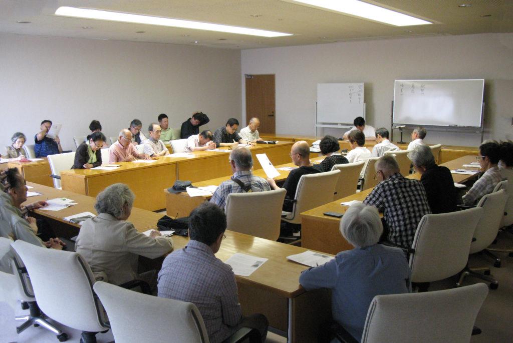 第57回日本文化塾「本居宣長」